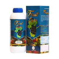 FRUIT LUSTER - PLANT GROWTH PROMOTER