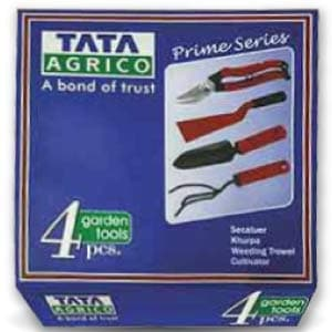 GARDEN TOOLS 4 PCS SET (GTS092) - BigHaat.com