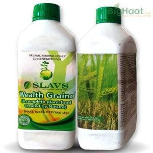 WEALTH GRAINO ORGANIC NUTRIENT
