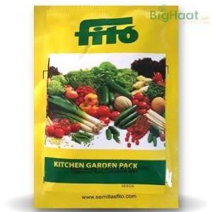 Kitchen Garden Pack - BigHaat.com