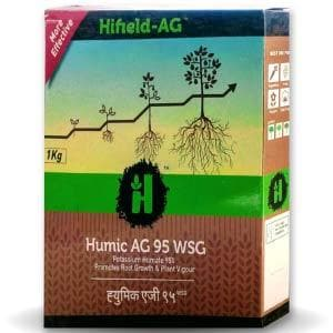 Humic AG 95 WSG NUTRIENT