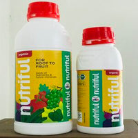 NUTRIFUL - FULVIC MINERAL AND NUTRIENT
