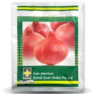 INDAM GULAB ONION - BigHaat.com