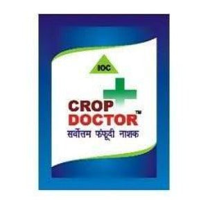 CROP DOCTOR ORGANIC FUNGICIDE