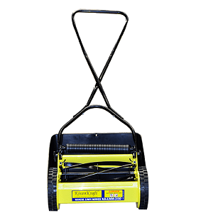 LAWN MOWER - MANUAL (KK-LMM-350) - BigHaat.com