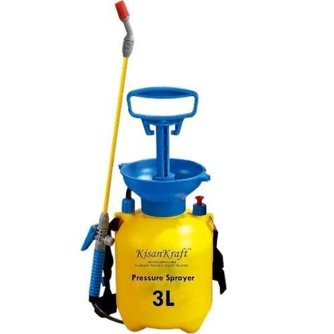 PRESSURE SPRAYER - 3L (KK-PS3000) - BigHaat.com