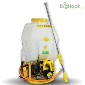 KNAPSACK EASY START SPRAYER (KK-708)