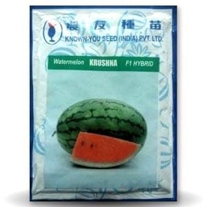 KRUSHNA WATER MELON - BigHaat.com