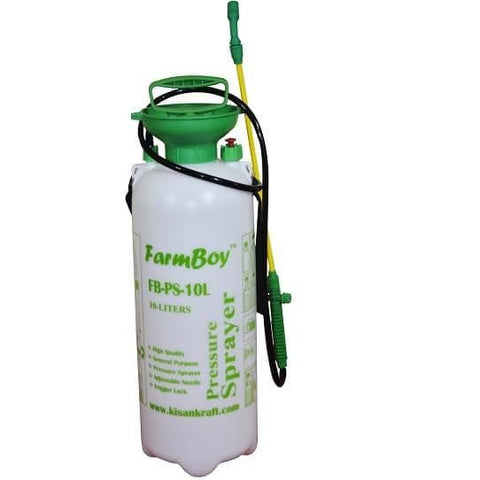 PRESSURE SPRAYER-10L (FB-PS-10L) - BigHaat.com