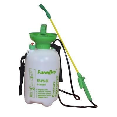 PRESSURE SPRAYER-5L (FB-PS-5L) - BigHaat.com