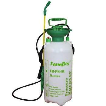 PRESSURE SPRAYER-8L (FB-PS-8L) - BigHaat.com