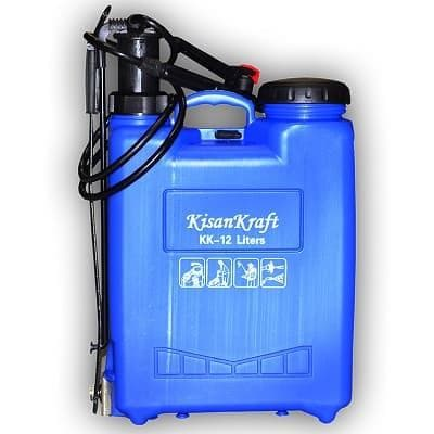 KNAPSACK MANUAL SPRAYER-12L (KK-12L) - BigHaat.com