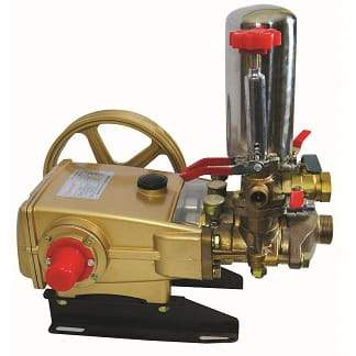 HTP SPRAYER BRASS HEAD (KK-22B3) - BigHaat.com