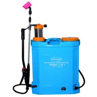 PAD CORP TURBO 2 IN 1 BATTERY SPRAYER - 16 L
