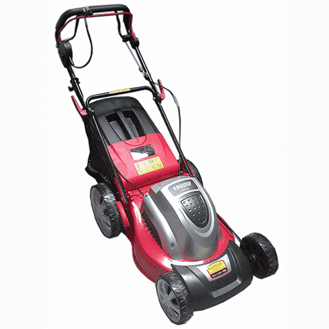 LAWN MOWER ELECTRIC KK-LME-1400 - BigHaat.com