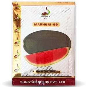 MADHURI - 99 WATER MELON - BigHaat.com