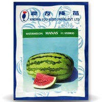 MANAS WATERMELON - BigHaat.com
