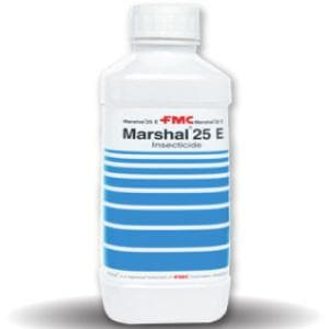 MARSHALL INSECTICIDE - BigHaat.com