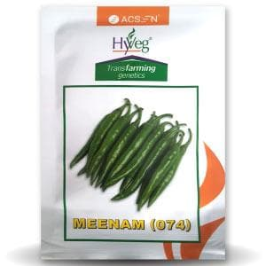 MEENAM CHILLI - BigHaat.com