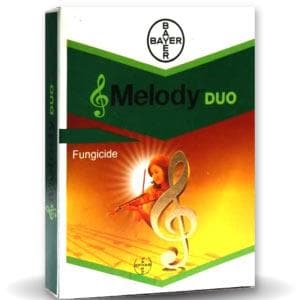 MELODY DUO FUNGICIDE - BigHaat.com