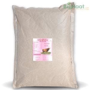 MINLMIX (MINERAL MIXTURE FOR COWS/BUFFALOES) - BigHaat.com