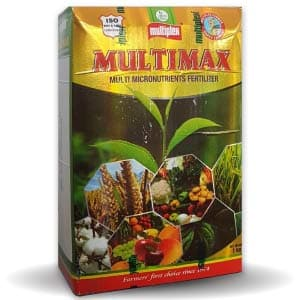 MULTIMAX NUTRIENT - BigHaat.com