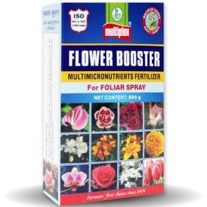 MULTIPLEX FLOWER BOOSTER - BigHaat.com