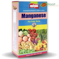 MULTIPLEX MANGANESE MICRONUTRIENT FERTILIZER - BigHaat.com