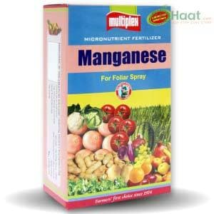 MULTIPLEX MANGANESE MICRONUTRIENT FERTILIZER