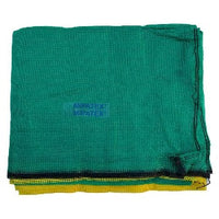90% SHADE NET (COLOUR:  GREEN )