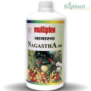 NAGASTHA-180 SPRAY ADJUVANT