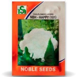 NBH-HAPPY (101) CAULIFLOWER - BigHaat.com