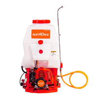 NEPTUNE SIMPLIFY FARMING KNAPSACK GARDEN POWER SPRAYER WITH 2 STROKE ENGINE (20 L)
