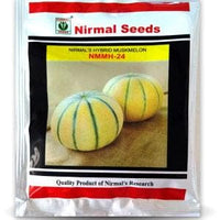 NIRMAL 24 MUSK MELON - BigHaat.com