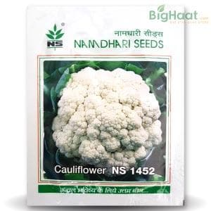 NS 1452 CAULIFLOWER - BigHaat.com