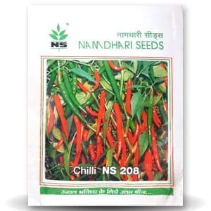 NS 208 CHILLI - BigHaat.com