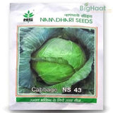 NS 43 CABBAGE