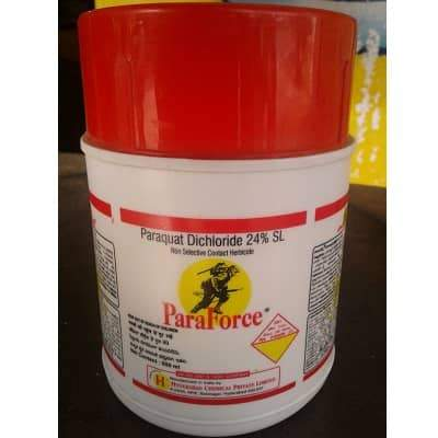 PARAFORCE HERBICIDE