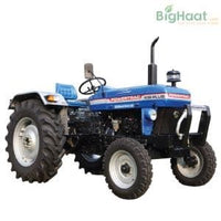 PT 439 PLUS TRACTOR - BigHaat.com