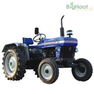 PT 425 TRACTOR