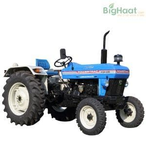 PT 434 DS SUPER SAVER TRACTOR