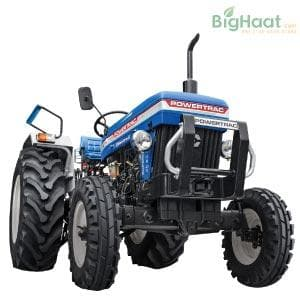 PT 4455 DS+ EURO TRACTOR