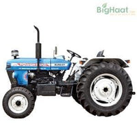 PT 434 DS PLUS EURO 37 TRACTOR - BigHaat.com