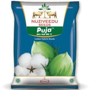PUJA COTTON