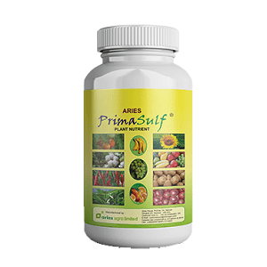 ARIES PRIMASULF FERTILIZER
