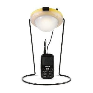 PRO ALL NIGHT SOLAR EMERGENCY LIGHT - BigHaat.com