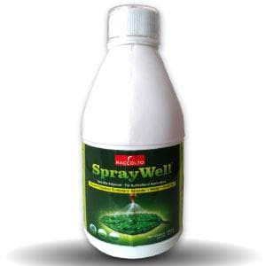 RACCOLTO SPRAYWELL ( Surfactant & Adjuvant ) - BigHaat.com