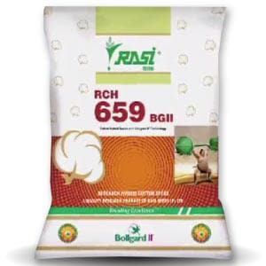 RCH 659 BG II COTTON - BigHaat.com