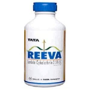 REEVA 2.5 INSECTICIDE