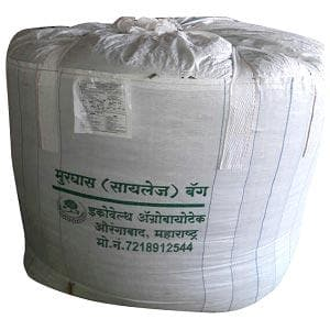 SILAGE BAG WITH LINER